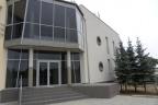 Nowoczesny budynek biurowo - magazynowo - wystawienniczy w Gdańsku Osowej