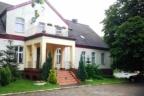 Dwór rycerski w Szczecinku