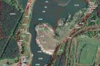 Atrakcyjny teren inwestycyjny przy A4 - elektrownia wodna, rekreacja - 52 ha