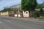 Grunt komercyjny zabudowany do sprzedaży