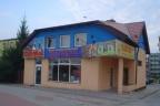 Sprzedam budynek przy trasie Bartoszyce-Kaliningrad