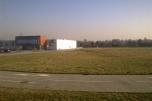 Działka komercyjna Gliwice centrum handlowe