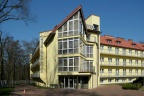Hotel & Spa Kołobrzeg