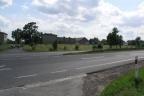 Działka pod halę mag-prod (Psary-Sarnów)