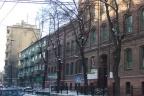Bytom -  kamienica w centrum
