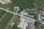 Do wynajęcia działka usługowa 5500m2 Kryspinów, gm. Liszki, Droga Wojewódzka 780