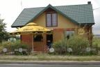 Bar gastronomiczny przy trasie Wieluń-Sieradz