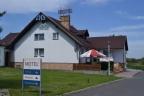 Sprzedam motel przy trasie nr 5, 20 km od Poznania