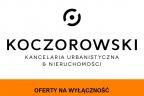 Działka AG przy S11. Dąbrowa k. Poznania. Hala produkcyjna i budynek biurowy.