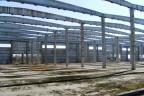 Centrum logistyczne (rozpoczęta inwestycja)