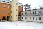Kamienica / hotel w Pruszkowe