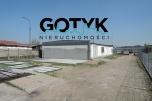 Oferta na wyłączność, 0% prowizji, hala 269 m2 w Toruniu, 1300 m2 teren, ul. Na Zapelczu 26B