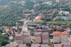 Chorzów, atrakcyjny teren inwestycyjny o pow. 17000 m2