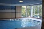 Pilnie sprzedam luksusowy apartament także na biuro, rezydencja z basenem, siłownią, kortem
