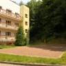 Ośrodek wczasowy w Wiśle