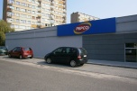 Lokal handlowo-usługowy - okazja - centrum osiedla - Rossmann - Pepco