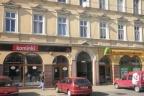 Sklep Lokal handlowy 220 m2 Bydgoszcz ul. Gdańska
