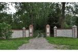 Zespół dworkowo- parkowy (14 500 m2) na sprzedaż w Kawęczynie k. Piask- 20 km od Lublina.