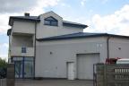 Obiekt magazynowo-biurowy 510 m2, Warszawa ul. Baletowa