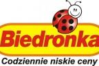 Obiekt wynajęty sieci Biedronka - Sosnowiec