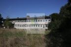 Budynke na szkołę, przychodnie itp, Park +parking