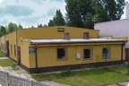 Budynek magazynowo - produkcyjny