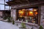 Metropolia Górnośląska - dobrze prosperująca restauracja z wkomponowanym domem