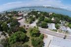 Sprzedam dzialke pod hotel Floryda Clearwater z widokiem na zatoke meksykanska
