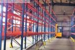 Wynajmiemy obiekt produkcyjno - magazynowo - handlowy obok autostrady A1 rejon Wodzisławia Śląskiego