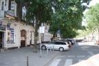 W centrum Lublina - teren pod hotel, biurowiec, lub GH