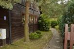 Piękny drewniany dom/pensjonat w okolicy Trójmiasta