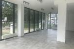 Do wynajęcia 80 metrowy lokal biurowo-usługowy w doskonałej lokalizacji przy Metrze Wilanowska.