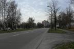 Działka pod pawilon handlowy w Sosnowcu przy dużym osiedlu