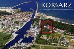Ośrodek wypoczynkowy nad morzem (Darłówko) sprzedam