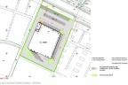 Węzeł DK1/DK44 teren inwestycyjny pod magazyn logistyczny