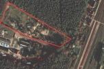 Maksymilianowo - działka inwestycyjna 2,34 ha
