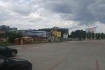 Działka w Rybniku obok Castoramy