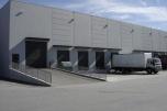 Korczowa - do wynajęcia nowoczesny obiekt magazynowo - logistyczny o powierzchni 650m2