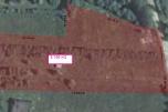 Dębki nad morzem- 0,52 ha pod 2 pensjonaty lub bliźniaki i 1- rodzinne.Plaża- 1 km.