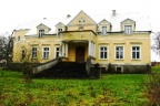 Dworek w Bożniewicach
