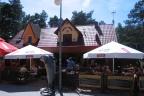 Restauracja na Mierzei Wiślanej