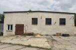 Hala magazynowo - produkcyjna, 1150 m2 - świetna lokalizacja