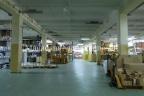 Budynek przemysłowo-magazynowy