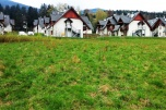 Działka deweloperska Karpacz Osiedle Skalne PUM 1100 m2