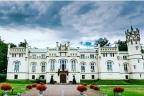Wyjątkowy, luksusowy , zabytkowy Pałac, hotel