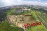 Teren inwestycyjny 2,4 ha w odległości 500m od węzła autostrady A1.