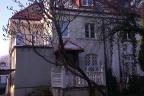 Piękny, cichy dom na Mokotowie -Wierzbno