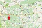 Na sprzedaż teren inwestycyjny z koncesją np. jako kopalnia lub betoniarnia, gmina Torzym, Lubuskie