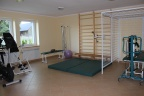 Ośrodek opiekuńczo-rehabilitacyjny, blisko Wrocławia