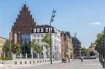 Lokal na restaurację w centrum Wrocławia